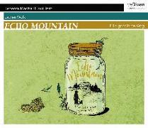 Cover-Bild zu Echo Mountain von Wolk, Lauren