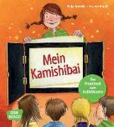 Cover-Bild zu Mein Kamishibai - Das Praxisbuch zum Erzähltheater von Brandt, Susanne