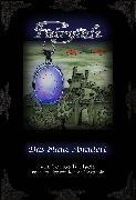 Cover-Bild zu Brutschi, Debora Lavagnolo: Das blaue Amulett (eBook)