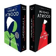 Cover-Bild zu The Handmaid's Tale and The Testaments Box Set von Atwood, Margaret