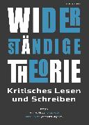 Cover-Bild zu Mayer, Michael: Widerständige Theorie (eBook)