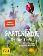 Cover-Bild zu Mayer, Joachim: Gartenjahr für Einsteiger
