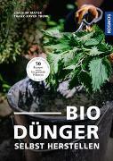 Cover-Bild zu Mayer, Joachim: Biodünger