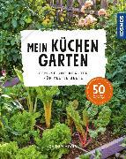 Cover-Bild zu Mayer, Joachim: Mein Küchengarten (eBook)