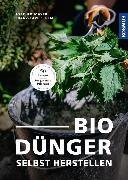Cover-Bild zu Mayer, Joachim: Biodünger (eBook)