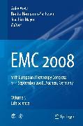 Cover-Bild zu Mayer, Joachim (Hrsg.): Emc 2008 (eBook)