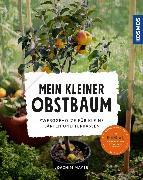 Cover-Bild zu Mayer, Joachim: Mein kleiner Obstbaum (eBook)