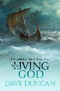 Cover-Bild zu The Living God (eBook) von Duncan, Dave