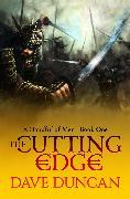 Cover-Bild zu The Cutting Edge (eBook) von Duncan, Dave