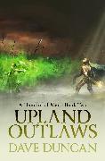 Cover-Bild zu Upland Outlaws (eBook) von Duncan, Dave
