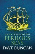 Cover-Bild zu Perilous Seas (eBook) von Duncan, Dave