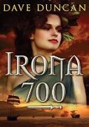 Cover-Bild zu Irona 700 (eBook) von Duncan, Dave