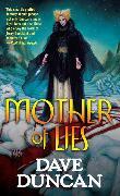 Cover-Bild zu Mother of Lies (eBook) von Duncan, Dave