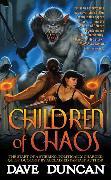 Cover-Bild zu Children of Chaos (eBook) von Duncan, Dave