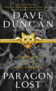 Cover-Bild zu Paragon Lost (eBook) von Duncan, Dave