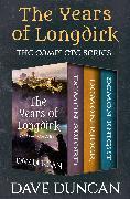 Cover-Bild zu The Years of Longdirk (eBook) von Duncan, Dave