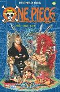 Cover-Bild zu Oda, Eiichiro: One Piece, Band 31
