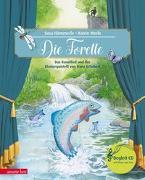 Cover-Bild zu Die Forelle von Hämmerle, Susa
