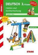 Cover-Bild zu Training Deutsch Grundschule 3. Klasse von Külling, Martina