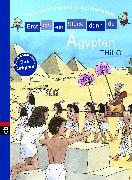 Cover-Bild zu Erst ich ein Stück, dann du - Sachgeschichten & Sachwissen (eBook) von Thilo