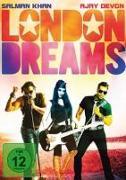 Cover-Bild zu Salman Khan (Schausp.): London Dreams