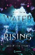 Cover-Bild zu Shah, London: Water Rising - Flucht in die Tiefe (eBook)