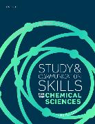 Cover-Bild zu Overton, Tina: Study and Communication Skills for the Chemical Sciences