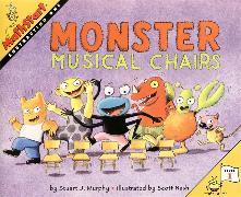 Cover-Bild zu Murphy, Stuart J.: Monster Musical Chairs