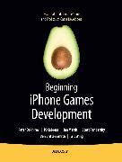 Cover-Bild zu Wing, Eric: Beginning iPhone Games Development (eBook)