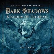 Cover-Bild zu Manning, Stuart: Dark Shadows, Series 2, Part 3: Kingdom of the Dead (Unabridged) (Audio Download)