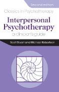 Cover-Bild zu Stuart, Scott: Interpersonal Psychotherapy 2E (eBook)