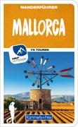 Cover-Bild zu Heitzmann, Wolfgang: Mallorca Wanderführer