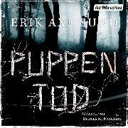 Cover-Bild zu Puppentod (Audio Download) von Sund, Erik Axl