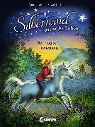 Cover-Bild zu Silberwind, das weiße Einhorn 2 - Der magische Feuerberg (eBook) von Grimm, Sandra