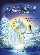 Cover-Bild zu Silberwind, das weiße Einhorn 5 - Die verwunschene Eisprinzessin (eBook) von Grimm, Sandra