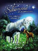 Cover-Bild zu Silberwind, das weiße Einhorn 9 - Eine zauberhafte Verwandlung (eBook) von Grimm, Sandra