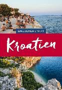 Cover-Bild zu Kroatien von Schetar-Köthe, Daniela