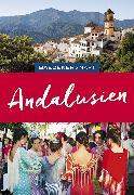 Cover-Bild zu Andalusien von Bourmer, Achim
