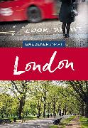 Cover-Bild zu London von Weber, Birgit