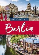 Cover-Bild zu Baedeker SMART Reiseführer Berlin von Gerhard, Oliver