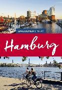 Cover-Bild zu Baedeker SMART Reiseführer Hamburg von Heintze, Dorothea