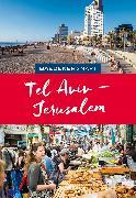 Cover-Bild zu Baedeker SMART Reiseführer Tel Aviv & Jerusalem