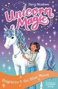 Cover-Bild zu Brighteye and the Blue Moon (eBook) von Meadows, Daisy