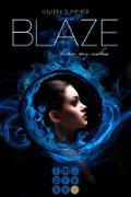 Cover-Bild zu Blaze (Die Elite 3) (eBook) von Summer, Vivien