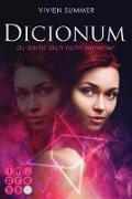 Cover-Bild zu Dicionum 1: Du darfst dich nicht verlieben (eBook) von Summer, Vivien