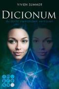 Cover-Bild zu Dicionum 2: Du darfst niemandem vertrauen (eBook) von Summer, Vivien