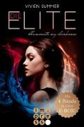 Cover-Bild zu Alle vier Bände der Bestseller-Reihe in einer E-Box! (Die Elite) (eBook) von Summer, Vivien
