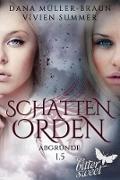 Cover-Bild zu SCHATTENORDEN 1.5: Abgründe (eBook) von Summer, Vivien