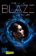 Cover-Bild zu Blaze (Die Elite 3) von Summer, Vivien
