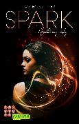 Cover-Bild zu Spark (Die Elite 1) von Summer, Vivien